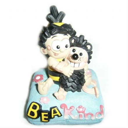 Bea Kind, WannaBeas, The Beano